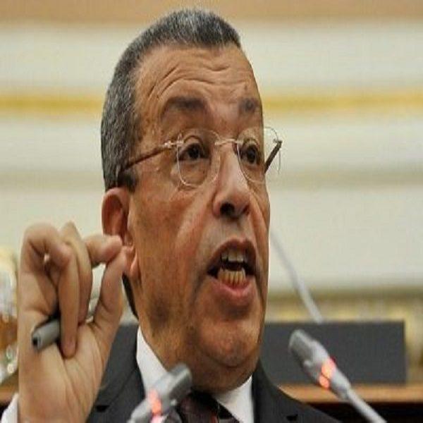 """المبعوث الخاص للاتحاد الإفريقي، عبد الرحمان بن خالفة:: """"الجزائر تملك فرصة للإقلاع الاقتصادي شرط تطبيق إجراءات صارمة وشجاعة"""""""