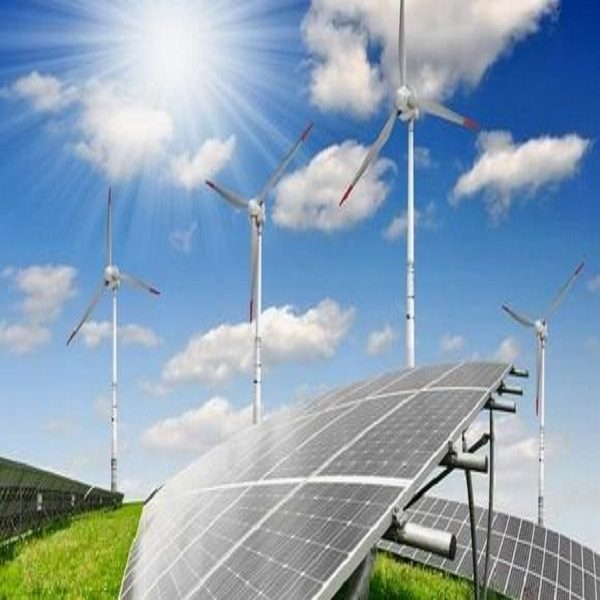 Examen de création de l'instance nationale des énergies renouvelables