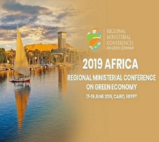 ندوة الاقتصاد الأخضر: زرواطي تعرض المخطط الوطني لأنماط الاستهلاك والانتاج المستدامين
