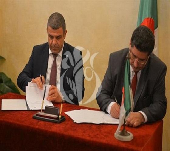 Agriculture : signature du cadre de la programmation par pays entre l'Algérie et la FAO