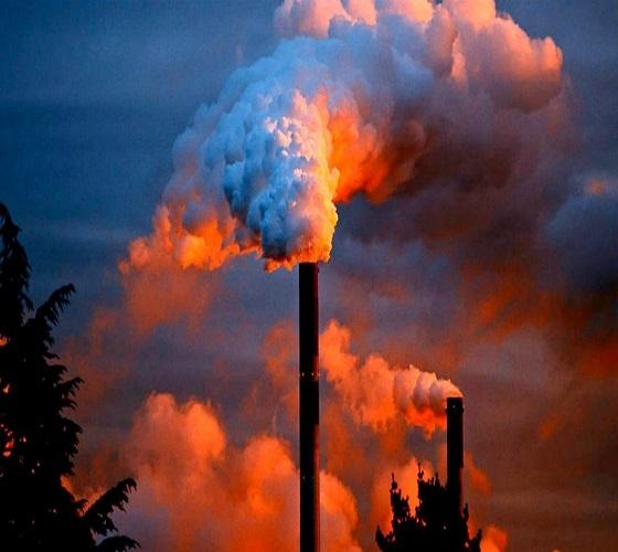 زرواطي تؤكد ضرورة التنسيق للتصدي للظاهرة تفعيل الآليات القانونية لمواجهة مخاطر تلوث الهواء