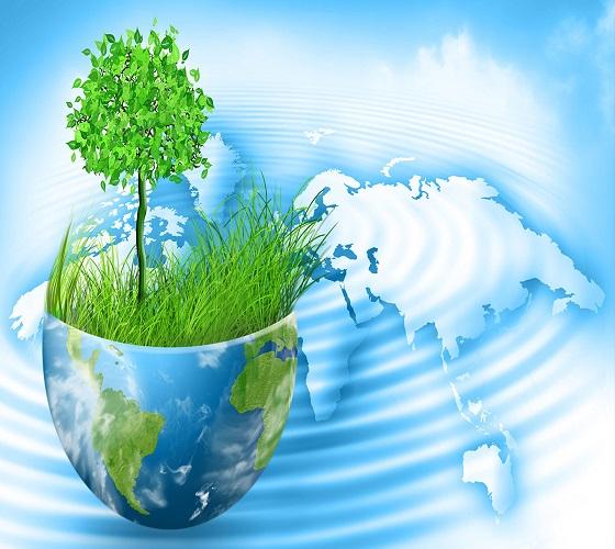 مباشرة العديد من البرامج الاستثمارية للحد من أثار التغيرات المناخية