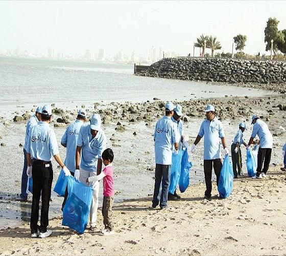 مؤسسة النظافة وحماية البيئة بولاية الجزائر : 59 فرقة لمراقبة نوعية الماء والمحيط