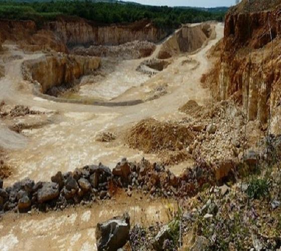 Tipasa : plusieurs carrières fermées en raison de leurs risques sur l'environnement