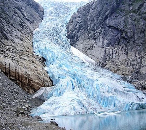 الأنهار الجليدية بجبال الهيمالايا تذوب أسرع مرتين مما كانت عليه