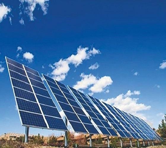 AÏN TÉMOUCHENT :À l'heure des énergies renouvelables