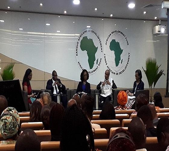 BAD : le financement climatique pour l'Afrique est trop faible