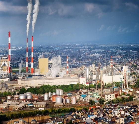 خبراء : استغلال النفايات الغازية في إنتاج الطاقة يساهم في تقليص نسبة الاستهلاك إلى 7 بالمئة