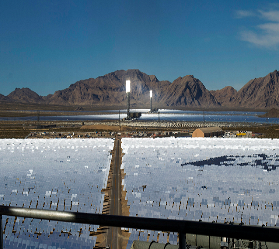 Centrales électriques solaires : huit entreprises soumissionnent à l'appel d'offres techniques