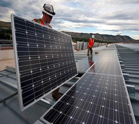 Energies renouvelables : une chute exceptionnelle des coûts en 2018 accroît leur rentabilité face au fossile