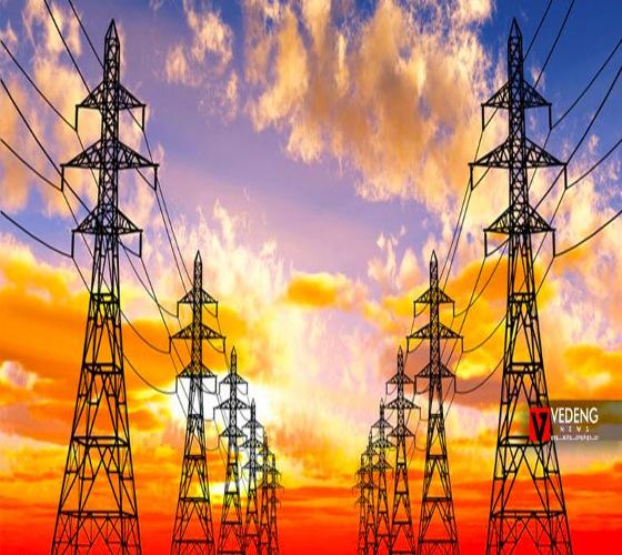 Production d'électricité: exploitation de 20 milliards M3 de gaz