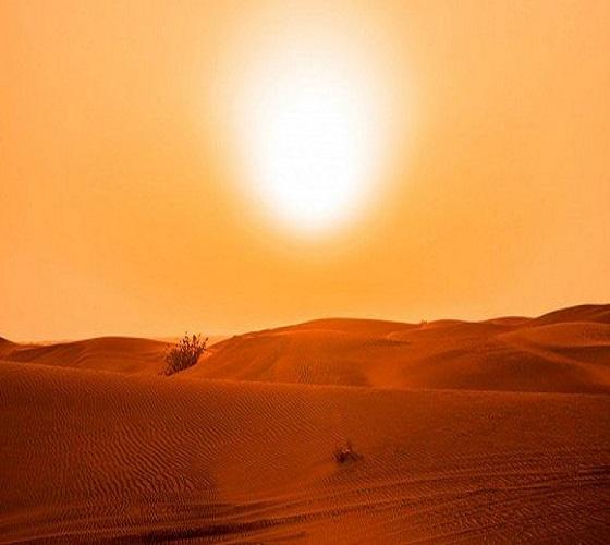 Le réchauffement actuel, une première en 2.000 ans