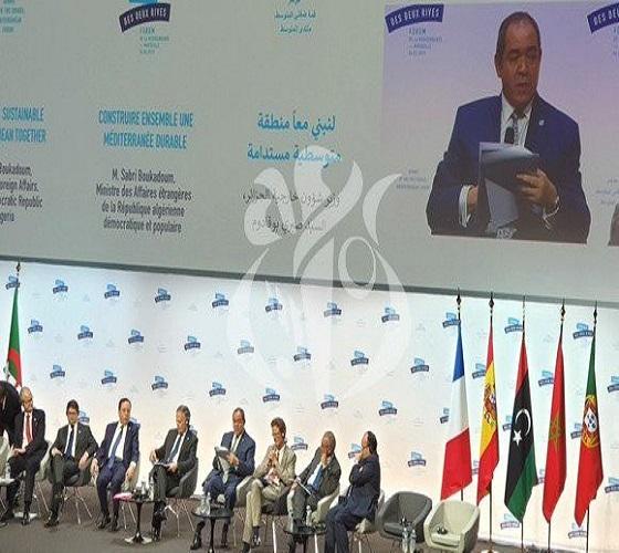 L'Algérie s'est dotée d'une stratégie «ambitieuse» en matière d'énergies renouvelables