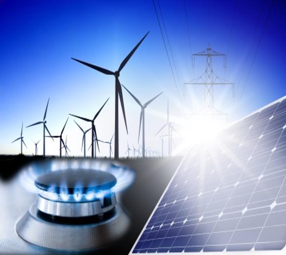 La consommation nationale totale d'énergie a connu une hausse de +7,7% pour s'établir à 65,0 M tep en 2018.