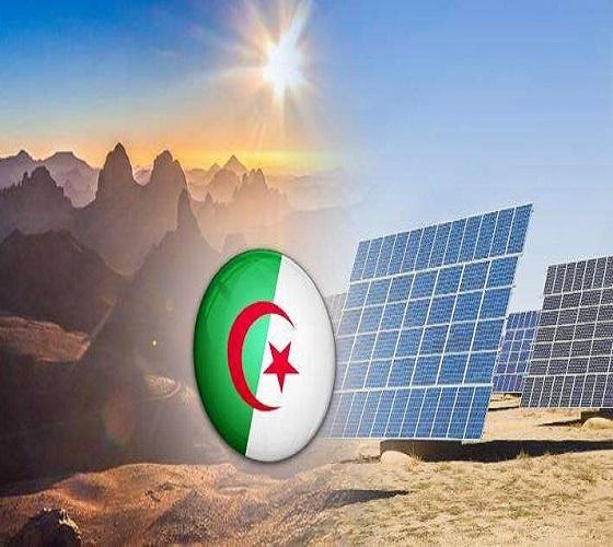 وزير الطاقة يدعو سونلغاز إلى رفع تحدي تعميم الطاقات المتجددة