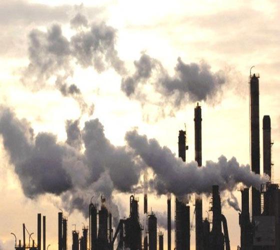 Les usines doivent se plier à la législation de protection de l'environnement
