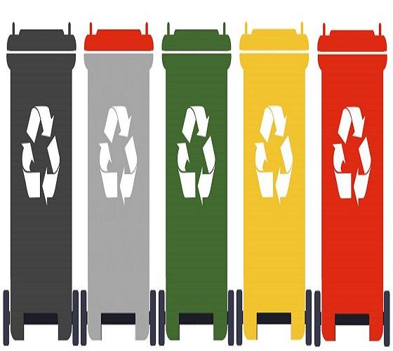GESTION DES DECHETS MENAGERS : La production des déchets se dédouble en été