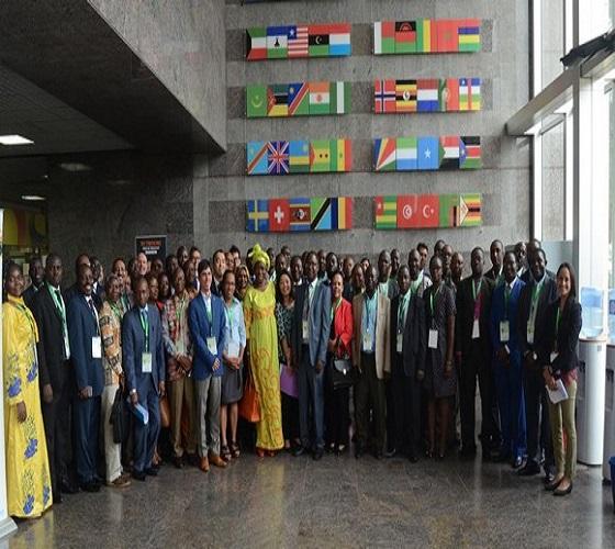 Afrique: vers un forum annuel pour encourager les investissements climatiques