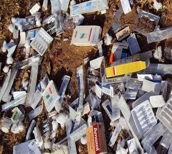 نحو إستحداث قطب جهوي لمعالجة النفايات الاستشفائية بعنابة