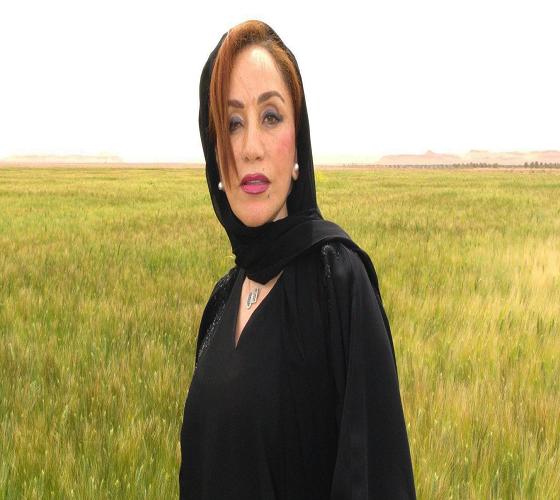 """بعد حجملة """"البس جزائري"""" للترويج للتراث الجزائري ،أحلام مستغانمي تدعم حملة """"الميراث الأخضر"""" لتعويض كوارث الحرائق"""