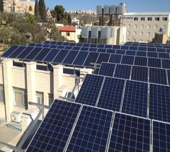 Blida : Mise en service de 8 écoles pilotes fonctionnant à l'énergie solaire