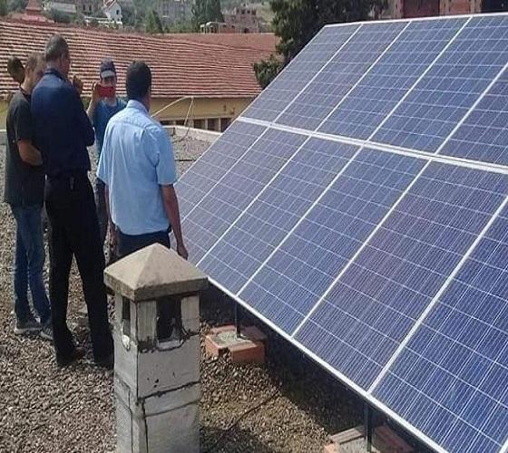 Entraves au développement des énergies renouvelables : L'Etat veut réorienter sa politique :Le Premier ministre a déploré l'absence d'une stratégie globale.