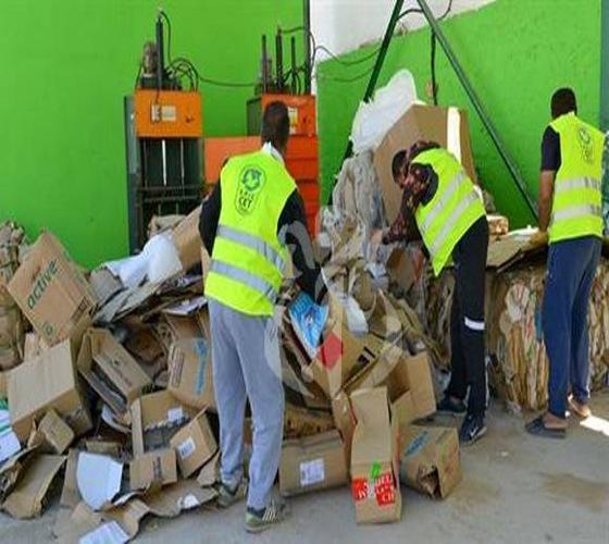 """عنابة: الشروع في الثلاثي الأول من سنة 2019  في معالجة مفرزات النفايات """"ليكسيفيات"""" واسترجاعها بمركز الردم التقني"""