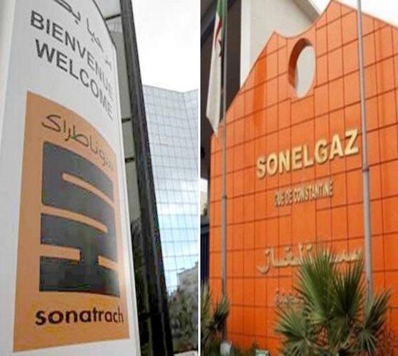 مجمعا سونلغاز وسوناطراك يعملان معا من اجل مواجهة الطلب على الطاقة