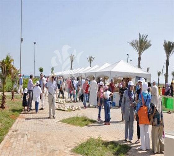 Promenade de La Sablette (Alger): Collecte de près de 200 tonnes de déchets depuis juin