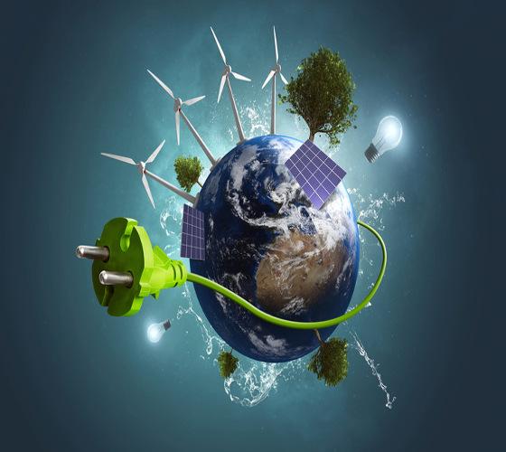 Électricité : les capacités renouvelables mondiales multipliées par 4 en 10 ans