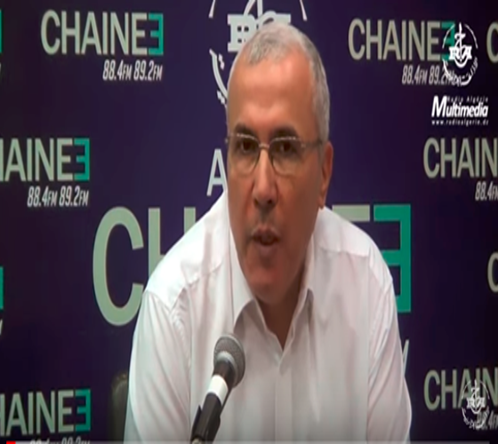 M.Aït Chafaa, nouveau président du Cluster énergie Solaire, B.Yaïci prend la direction générale