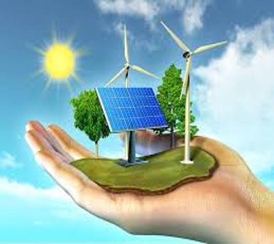 Les énergies renouvelables, un gage d'avenir