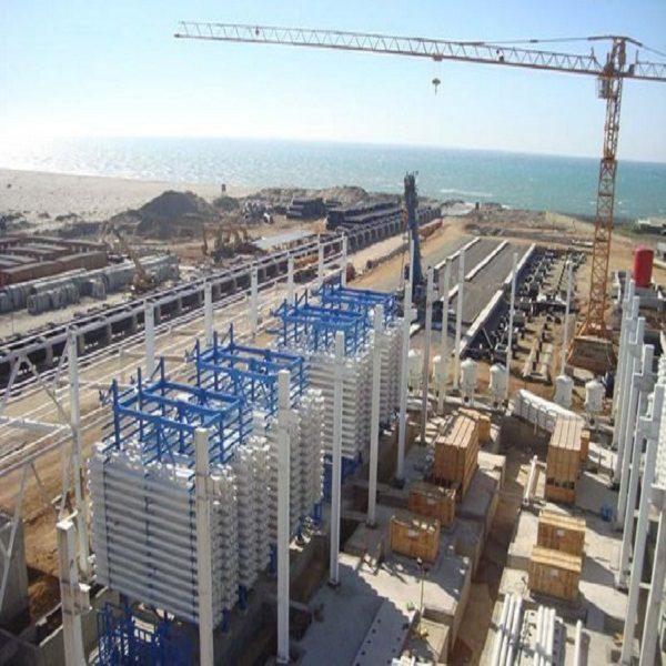 Sonelgaz: signature de contrats pour la réalisation de neuf centrales électriques