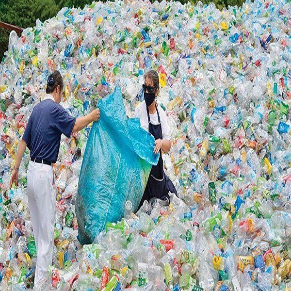 بعد شهر من الحملة الوطنية لمكافحة التلوث البلاستيكي: استرجاع أزيد من 700 طن من النفايات البلاستيكية