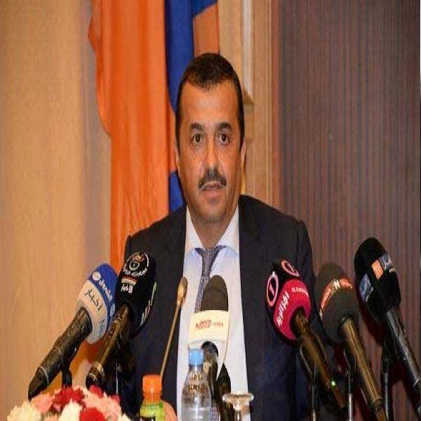 """وزير الطاقة يكشف: """"الجزائر تستغل 38 بالمائة فقط من مجالها المنجمي"""""""