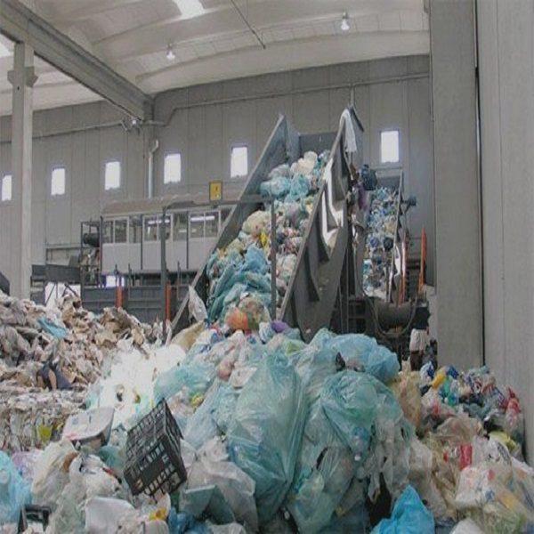 تجهيز مراكز للردم التقني بمحطات معالجة عصارة النفايات عبر 33 ولاية