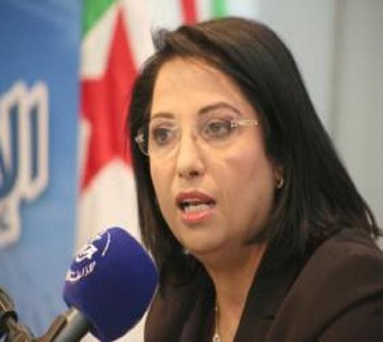 زرواطي: الجزائر هيأت كل الظروف للشركات الصغيرة للانخراط في اعادة رسكلة النفايات