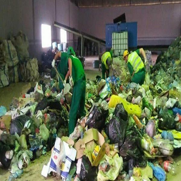 Valorisation des déchets  Une activité prometteuse pour les jeunes investisseurs Le taux de récupération et de recyclage des déchets en Algérie ne dépasse pas les 10% actuellement.