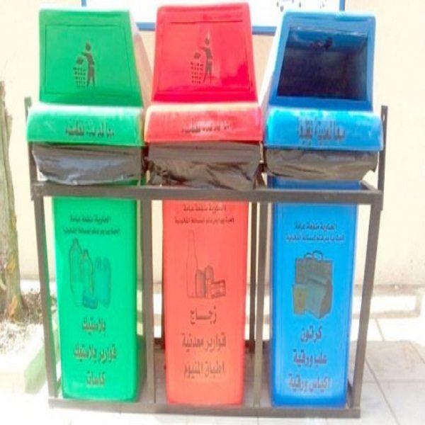 سيدي بلعباس: إبراز أهمية الفرز الانتقائي للنفايات البلاستكية