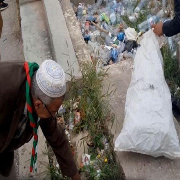 Campagne nationale «Un mois sans plastique»: plus de de 700 tonnes de déchets récupérées
