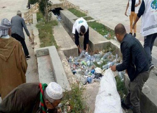 «Un mois sans plastique»: plus de 470.000 t de déchets plastiques récupérées