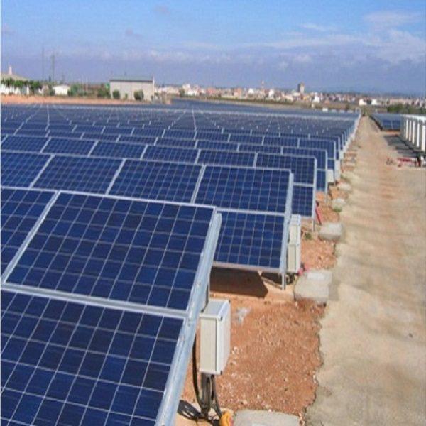 Réalisation de 5 centrales photovoltaïques: une offre d'un groupe algérien jugée recevable