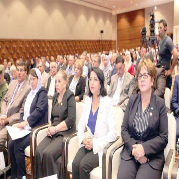 Assises nationales sur l'économie circulaire : S'inscrire dans le développement durable :Une démarche intersectorielle