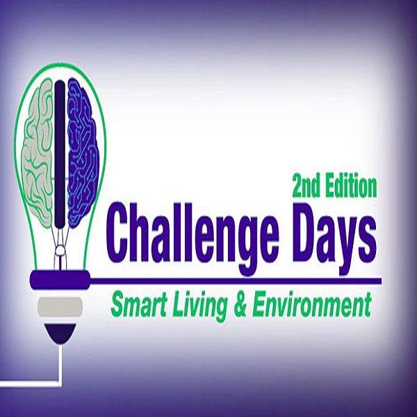Une soixantaine de porteurs d'idées animent la 2e édition des «Challenge Days»