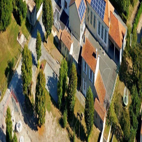 Energies renouvelables L'exemple de l'école Medjaouri-Hacene