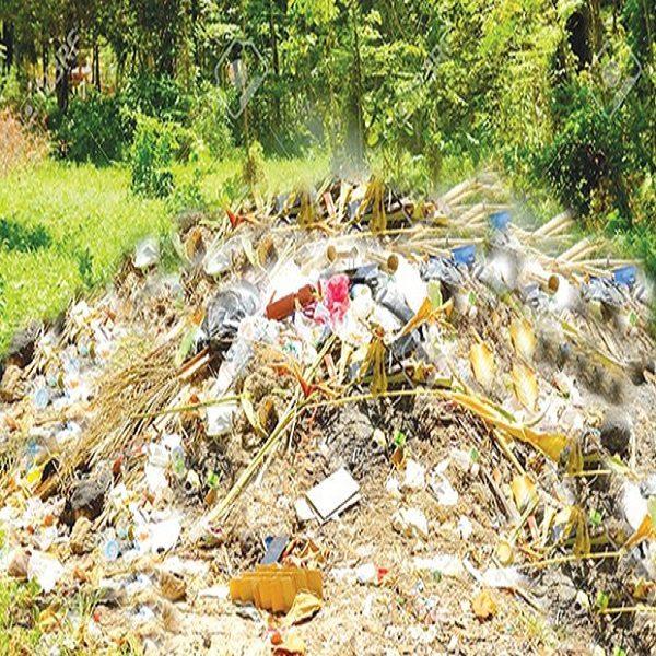FORÊT DE DJEBEL OUAHCH (CONSTANTINE): Près de 10 tonnes de déchets inertes collectées