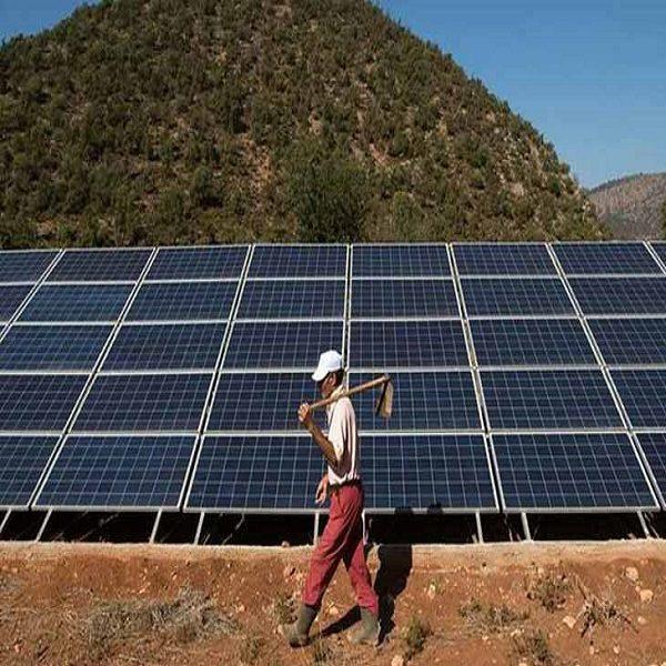 Les pouvoirs publics déterminés à concrétiser le programme des énergies renouvelables