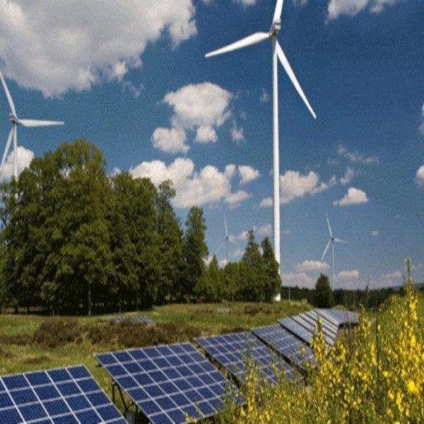 هيدروجين: الحل من اجل إنتاج وتخزين الطاقات المتجددة