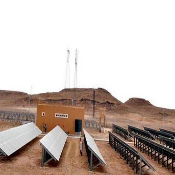 Lancement du premier réseau algérien de l'éfficacité énergétique