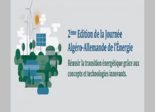 2e Journée algéro-allemande sur l'énergie: le riche programme augure d'échanges fructueux